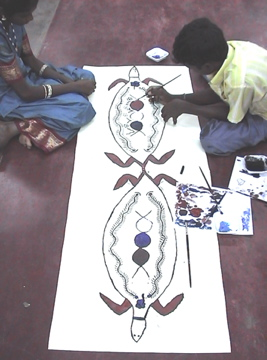 Mam art aboriginal inspired 3_2