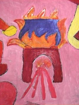 Mam art domestic labour detail 3_2