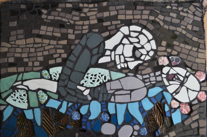 Gayle Mosaic