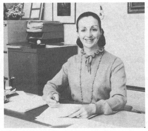 Mary Archibald